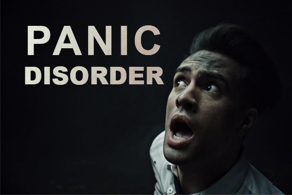 panic anxiety disorder
