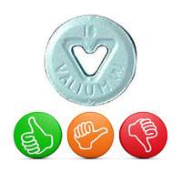 valium review