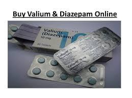 Buy valium