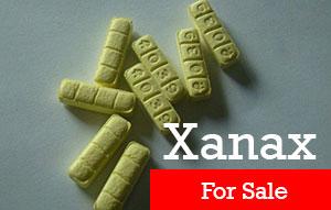 Yellow Xanax bars for sale